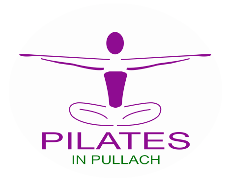 Logo Pilates in Pullach
